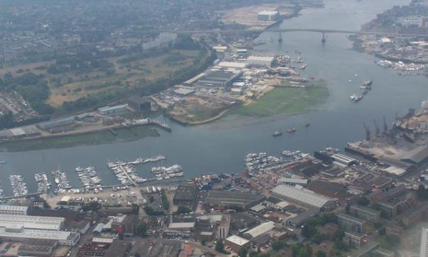 Clean Air Zone Consultation Begins in Southampton