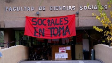 Social Sciences Faculty, Universidad de Chile