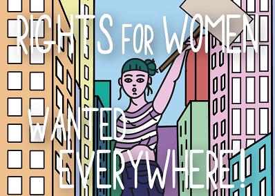 21st century feminism (Alice Clark)