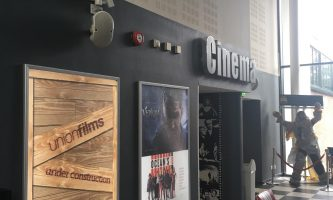 Union Films Shortlisted for Best Student Cinema