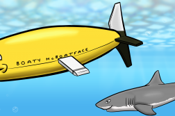 Boaty McBoatface (Sean Kear)