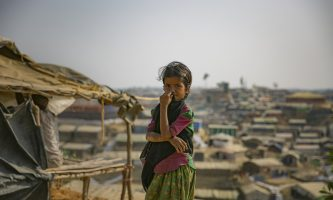 Myanmar's Maltreatment of Rohingya Muslims Marches On