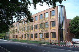 University of Southampton Building 37