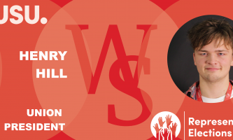 SUSU and Henry Hill release a joint statement on the Spring Elections 2019