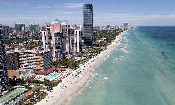 Southampton, Hampshire, Now Sister City to Miami, Florida