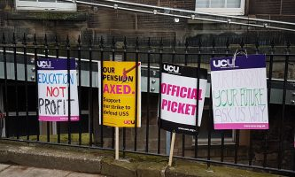 UCU Plans for Further Lecturer Strikes Across the UK