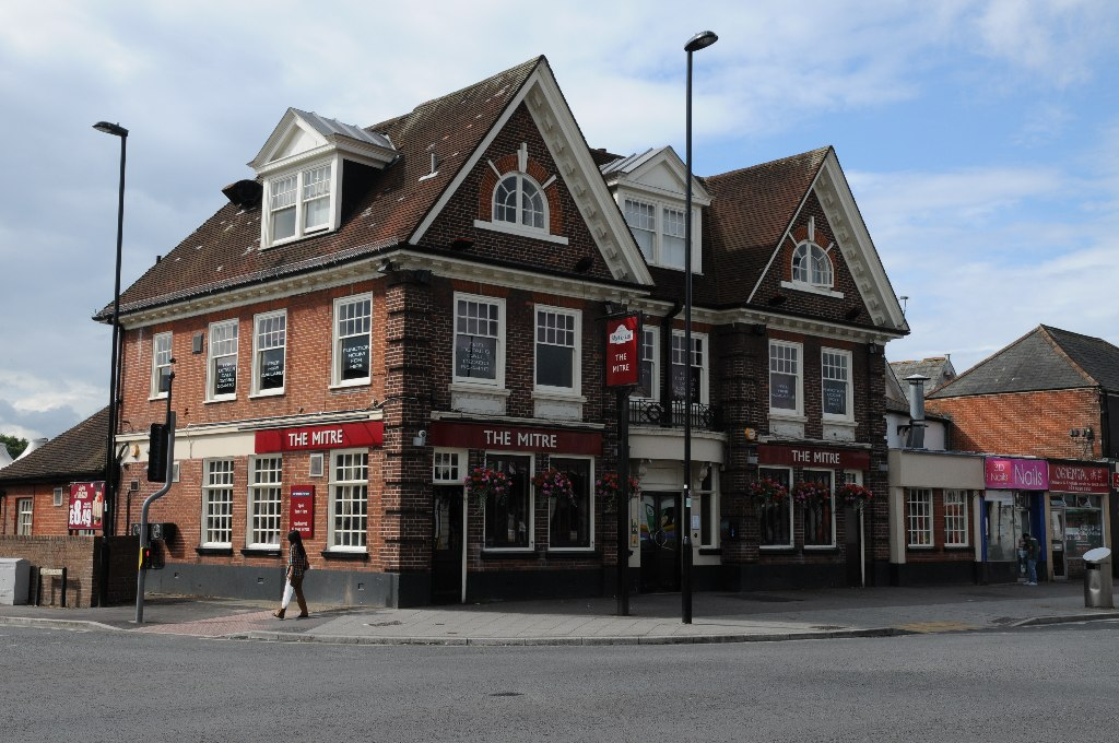 Top 5 Student Pubs And Bars In Southampton
