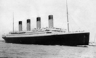 Shocking Decay Of Southampton's Titanic Revealed