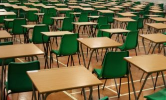 January Exam Timetable Announced