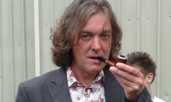Don't Hate, Isolate: Good News! James May is Hosting an Online Pub Quiz this Evening and You're Invited