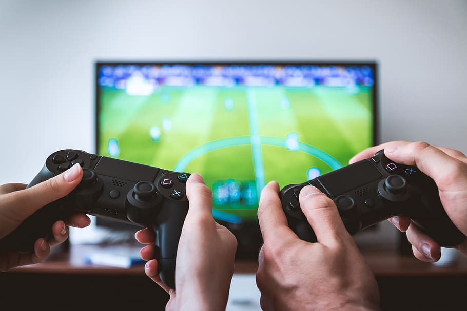 wessexscene.co.uk - Kai Chappell - Is FIFA the future? E-Sports and the Pandemic
